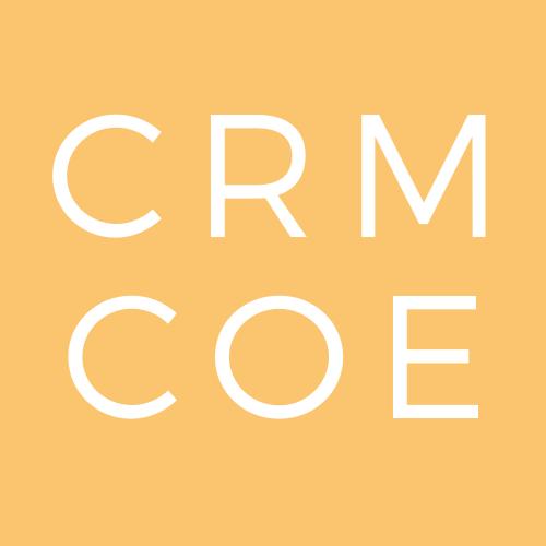 CRM COE